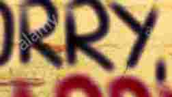 Don''t worry, be happy!
