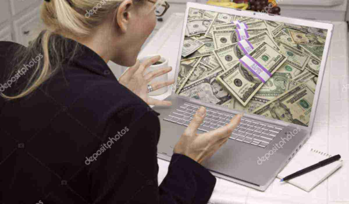 реально ли занять денег в интернете