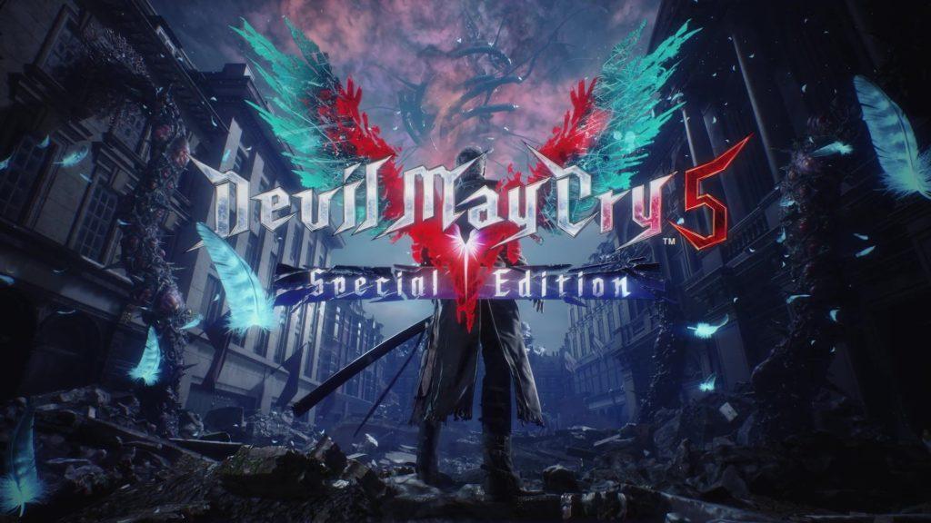 Огляд Devil May Cry 5 - повернення старої школи. Найкращий диявол, якого ти знаєш